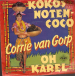single corrie van gorp oh karel