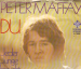 single peter maffay du