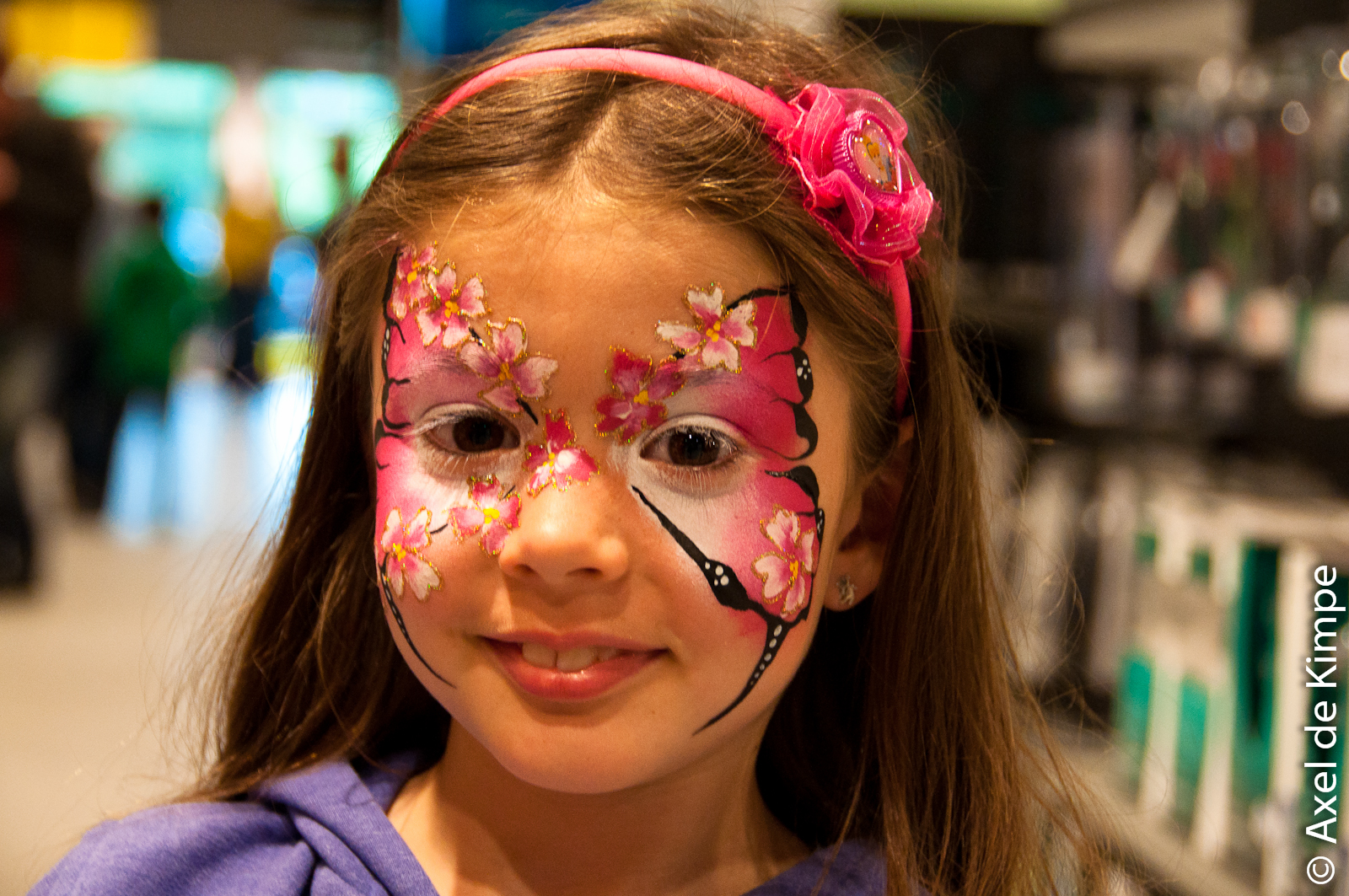 1000 Images About Schminken On Pinterest Face Paintings Easy Painting Designs And Labs