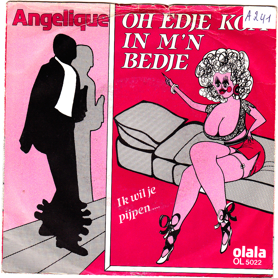 Angelique - Oh Edje Kom In M'n Bedje