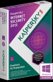 Kaspersky Internet Security 2013 (Nieuw)   software computer-en-telecom