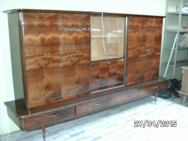 retro dressoir tweedehands