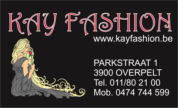 KAY FASHION