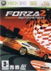 xbox 360 game; forza motorsport 2