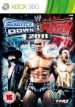 WWE SmackDown vs. Raw 2011 (Sealed)   games computer-en-telecom