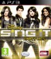 disney sing it: party hits (sealed)