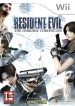 resident evil the darkside chronicles (sealed)