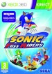 Sonic Free Riders (Sealed)   games computer-en-telecom