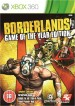 Borderlands - Game of the Year Edition (Sealed)  games computer-en-telecom