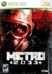 Metro 2033 (Sealed)   games computer-en-telecom