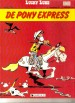 Lucky Luke - De pony express strips boeken-en-strips