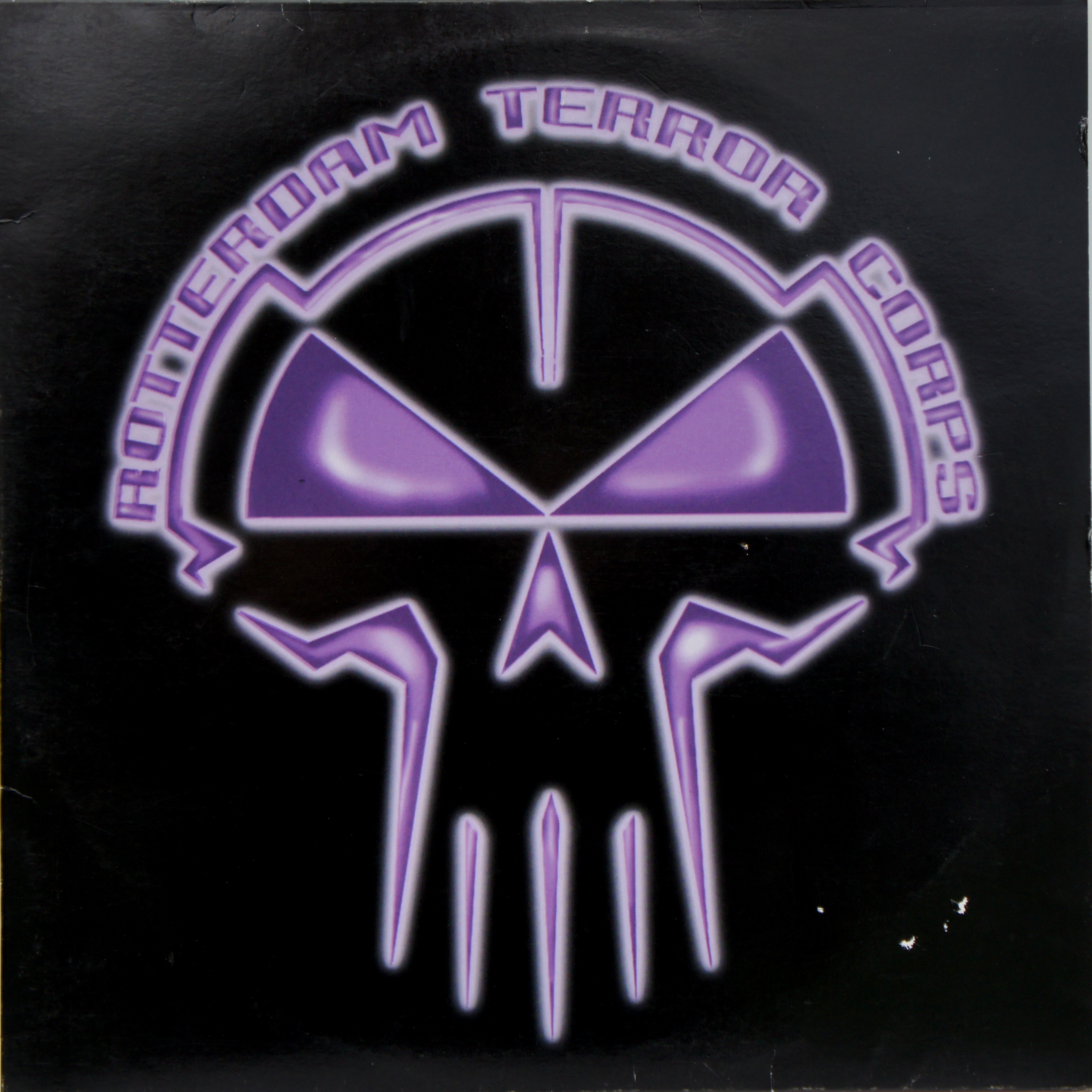 rotterdam terror corps - theres only one terror tweedehands
